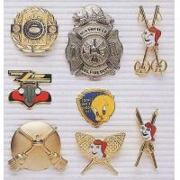 Buy cheap Die Struck & Casting Pins from wholesalers