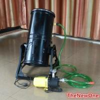 Quality Professional 1200w Foam Blower Machine Foam Party Equipment for sale