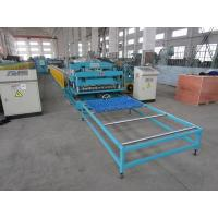 Quality Step tile roll forming for sale