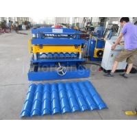 Quality Roof tile roll forming machine for sale