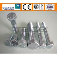 Quality IFI Hex Cap Bolts for sale