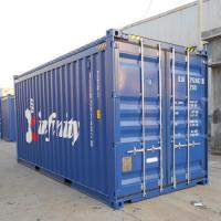 Buy cheap 20HQ Open Top Container from wholesalers