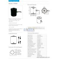Buy cheap column load cell F9608 5kg to 5000kg from wholesalers