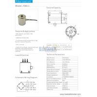Buy cheap column load cell F9611 5kn to 100kn from wholesalers