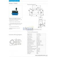 Buy cheap dynamic torque load cell T5605 0.1nm to 5nm from wholesalers