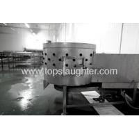 Quality Poultry slaughterhouse machine giblet washer for sale