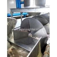 Quality Chicken slaughter processing equipment Chilling machine for sale
