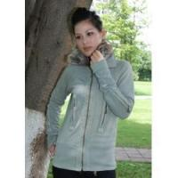 Quality womens coat Model No.: lcs203 for sale