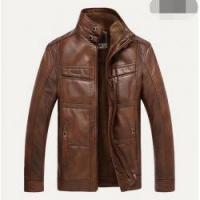 Buy cheap crushedleatherjacket Model No.: LCPY055 from wholesalers