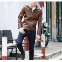 Buy cheap fauxleatherjacket Model No.: LCPY054 from wholesalers