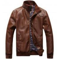 Buy cheap flightleatherjacket Model No.: LCPY056 from wholesalers