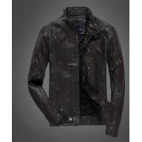 Buy cheap crocodileleatherjacket Model No.: LCPY042 from wholesalers