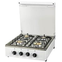 Quality Table Gas Stoves with Four Burners for sale
