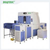 China ZJ-SCM-2P Automatic weighing and velvet Stuffing Machine on sale