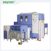 China ZJ-SCR-2P-8G Automatic weighing and velvet Stuffing Machine on sale