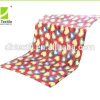 Quality Hot Sale 100% Polyester Printed Cheap Coral Fleece Blanket for sale