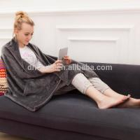 Quality New Style Popular High Quality Flannel Blanket King for sale