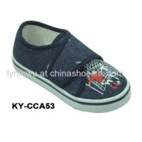 China Navy Slip-ons Sneakers Dealer on sale