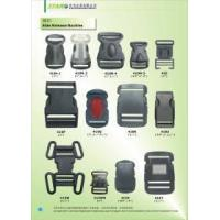 Quality Plastic Buckles Plastic Side Release Buckles for sale