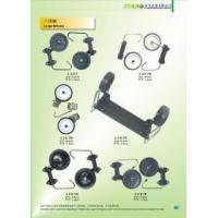 Buy cheap Caster, Wheels Large Wheels from wholesalers