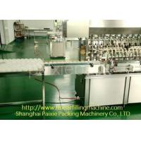 Quality Standard Linear Filling Machine Customing Bottle Filler Machine for sale