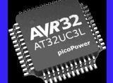 Quality electronic product 32-bit Microcontrollers: AVR32 UC3L for sale