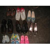 Quality Pairs Used Shoes (Pack by Bag) for sale