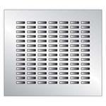 Buy cheap 1404 - Wire Screen Face Security Return from wholesalers