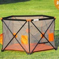 China Baby Play Fence 5edge type-005B-6 on sale