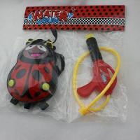 China Backpack Water Gun on sale
