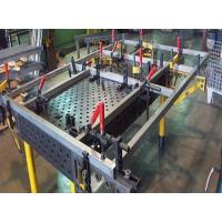 Buy cheap Three-dimensional flexible welding platform from wholesalers