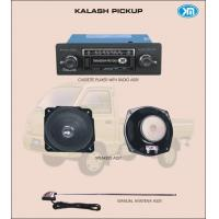 Quality speakers series KALASH PICKUP for sale