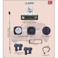 Buy cheap speakers series CUORE from wholesalers