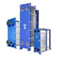 Buy cheap Plate Heat Exchanger  Customize Unit from wholesalers