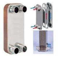 Buy cheap Plate Heat Exchanger  Plate from wholesalers