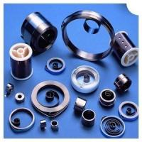 Buy cheap Wire-retracting Spring made of stainless steel from wholesalers