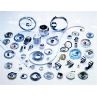 Buy cheap Spiral spring made of stainless steel from wholesalers
