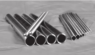 Buy Precision cold drawn or cold rolled seamless steel pipe at wholesale prices