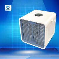 Buy cheap Negative pressure fan Hot sale mini air cooler from wholesalers
