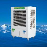 Buy cheap Negative pressure fan 4500 Airflow Household Air Cooler from wholesalers