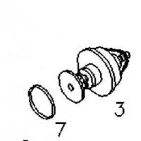 Buy cheap Deutz 1013 04224846, Thermostat from wholesalers