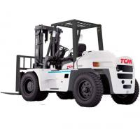 Buy cheap Forklift TCM  FD60-100-2 (6.0  10.0 ton) from wholesalers