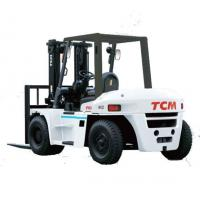 Buy cheap Forklift TCM  FD60-100 Z8 (6.0  10.0 ton) from wholesalers