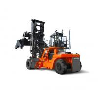 Buy cheap Toyota  Loaded Container Handler from wholesalers