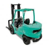 Buy cheap Forklift Mitsubishi  FD40-55N(B) Series from wholesalers