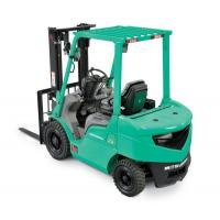 Buy cheap Forklift Mitsubishi  FD15-35N Series from wholesalers