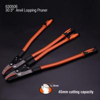 Quality Mini by-pass Pruner By-pass Lopping Pruner Anvil Lopping Pru for sale