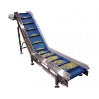 Buy cheap Custom Stainless Steel Conveyors from wholesalers