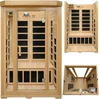 Buy cheap Infrared Sauna Room with Ceramic Heater from wholesalers