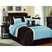 Buy cheap Comforter set AH401 BL... from wholesalers